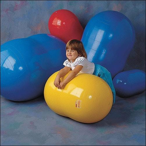 Physio Rolls (AKA Deluxe Peanut Balls)