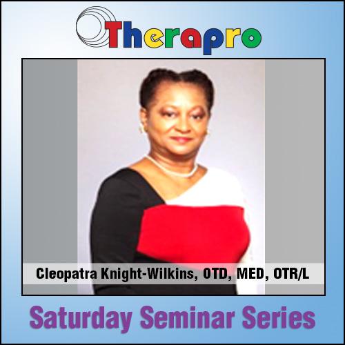Cleopatra Knight-Wilkins