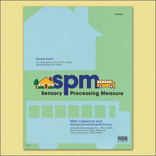 Sensory Processing Measure Spm