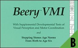 The Beery Buktenica Developmental Test Of Visual Motor