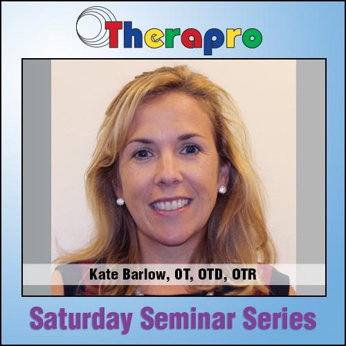 Kate Barlow