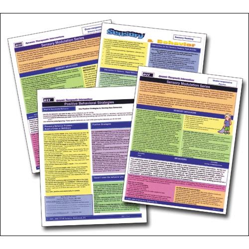 DTI: Laminated Card Series