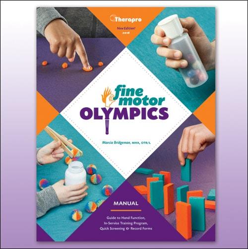 Fine Motor Olympics