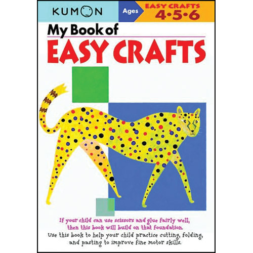 My Book of Easy Crafts
