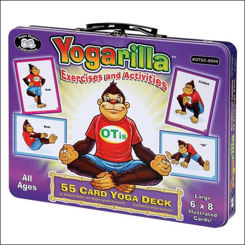 Yogarilla
