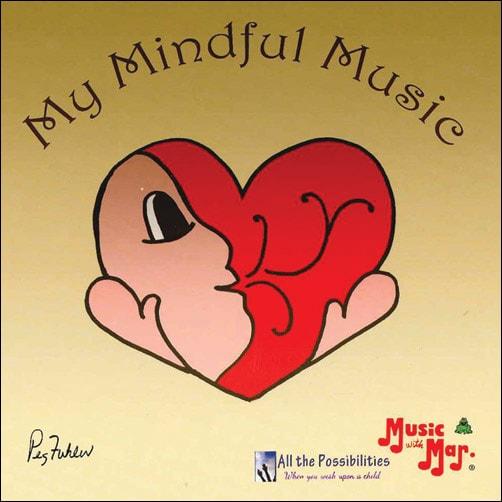 My Mindful Music CD