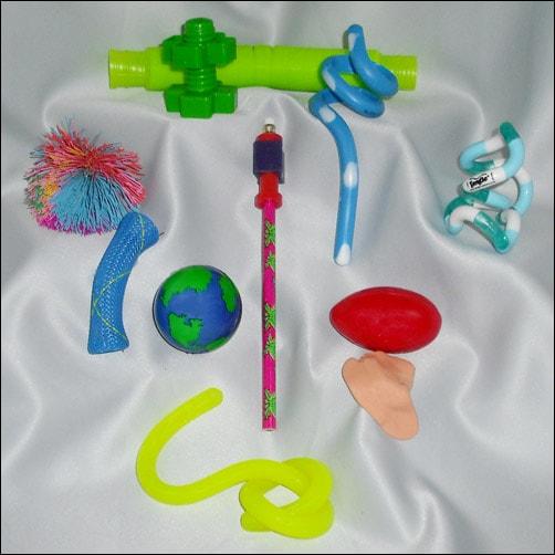 Fidget Kit